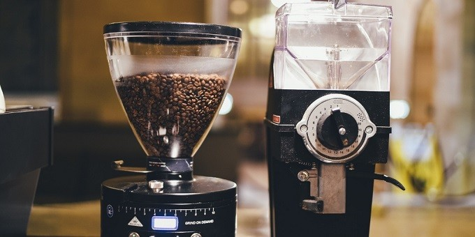 Best Coffee Grinder for Cold Brew